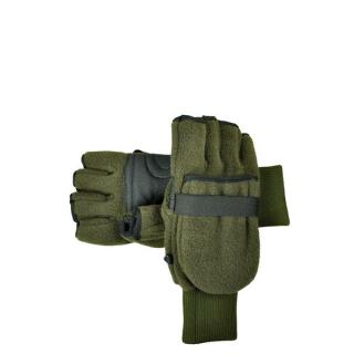 Angelsport Strickhandschuhe Handschuhe Ohne Fingerkuppen Von Skogen
