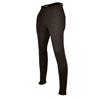 Thermo Damenhose lang TS 400 S oliv (315)