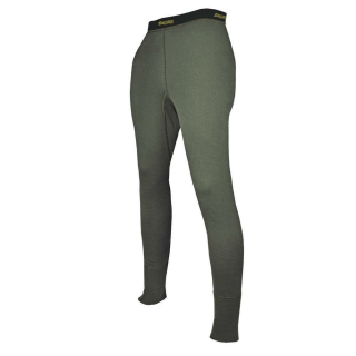 Thermo Damenhose lang TS 400 L oliv (315)